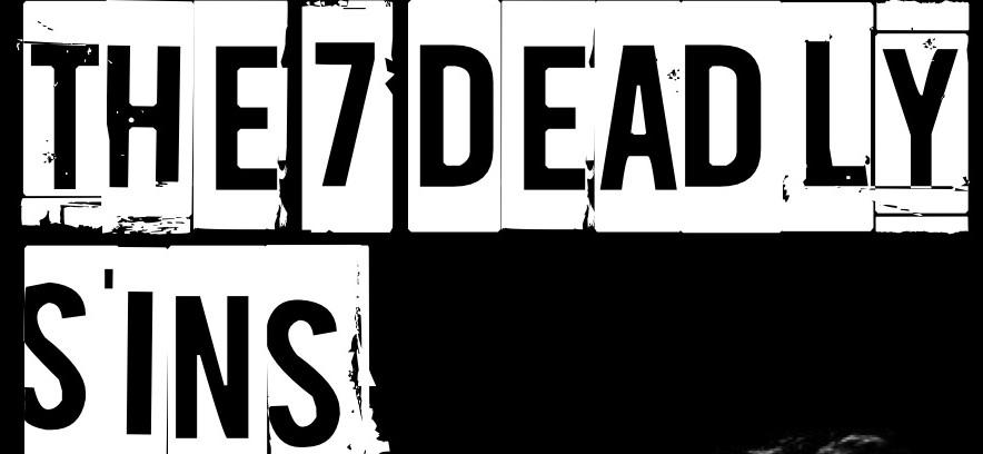 7 Deadly Sins in Toronto