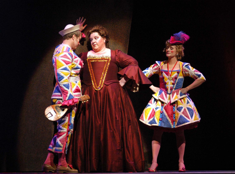Toronto Opera Events: Wednesday, April 20