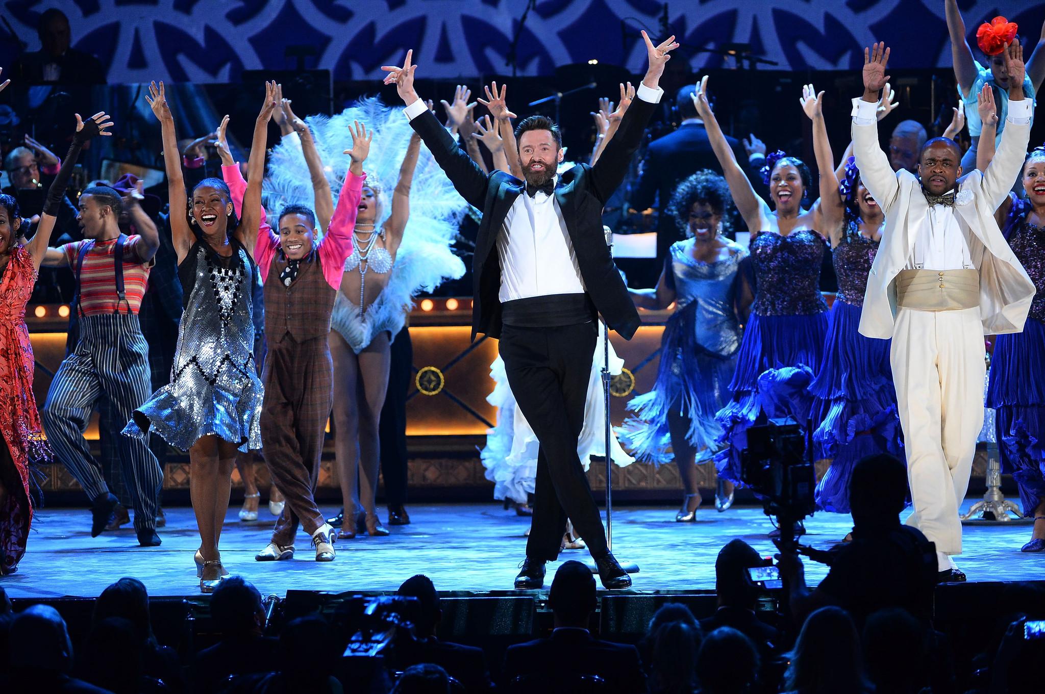 Tony Awards 2014: Highlights and Performances
