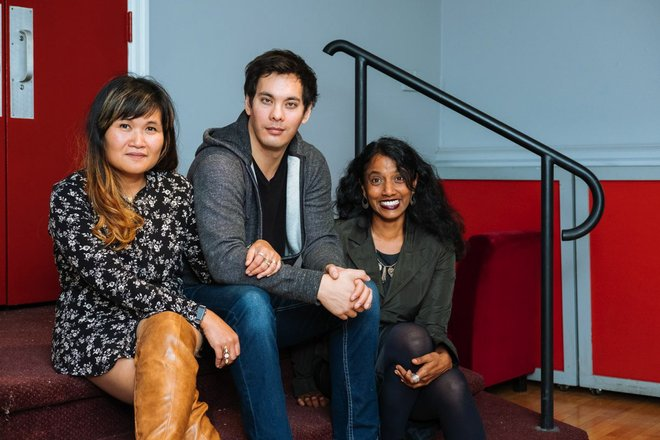 Factory Theatre: Diversity Beyond the Great White North