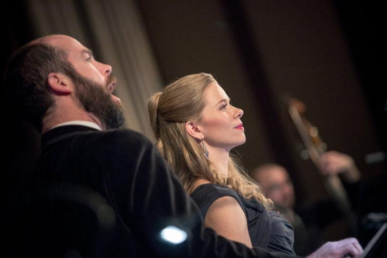 Highlights from the Opera America New Opera Showcase