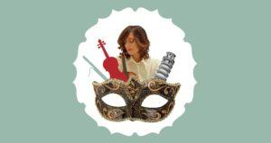 Tafelmusik: Elisa's Italian Adventure @ Trinity-St. Paul Centre | Toronto | Ontario | Canada