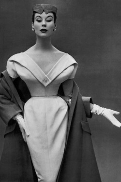 Christian Dior Haute Couture Spring/Summer 1953