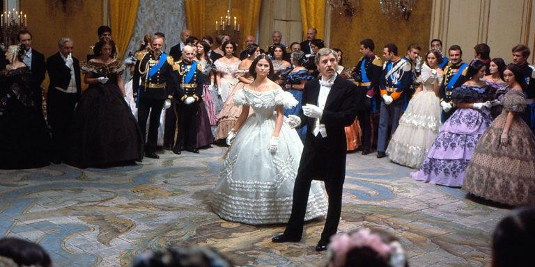"The Films of Luchino Visconti"" Retrospective at TIFF"