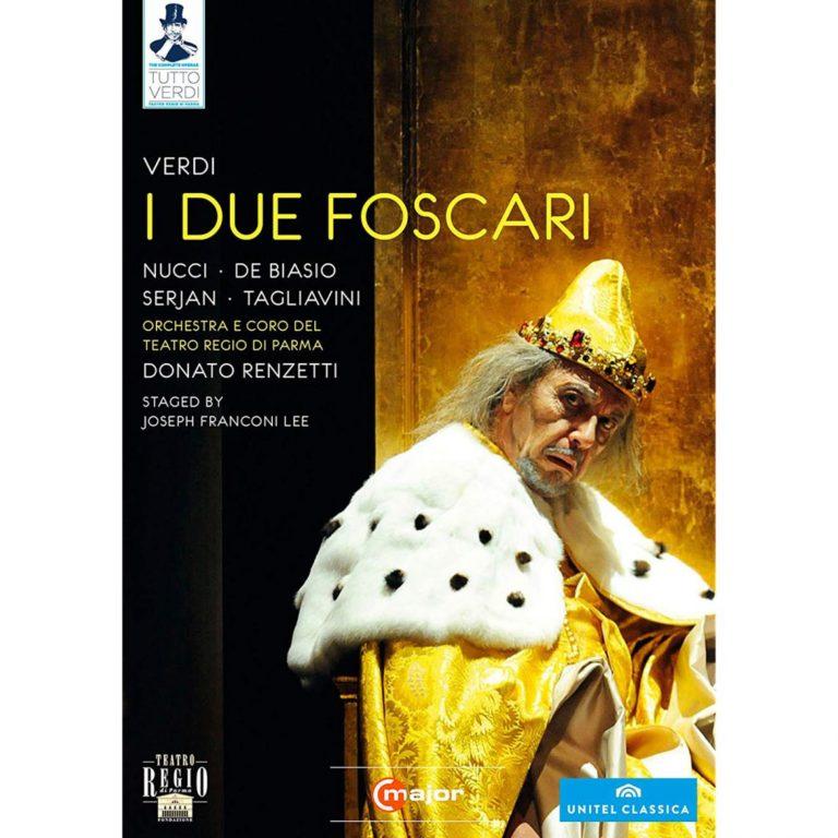 Screening of Verdi's Due Foscari